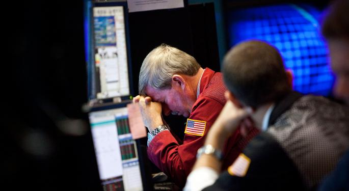 Market Wrap For November 7: Markets Take A Breather As Twitter Takes Center Stage