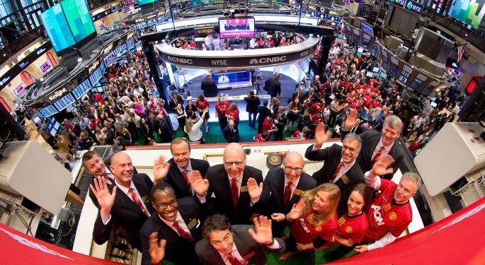 Memories Of March Return As Momentum Stocks Hit Hard