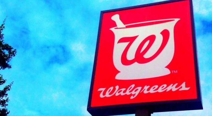 Baird Sees Struggle In Walgreens, Adds To Fresh Pick Negative List