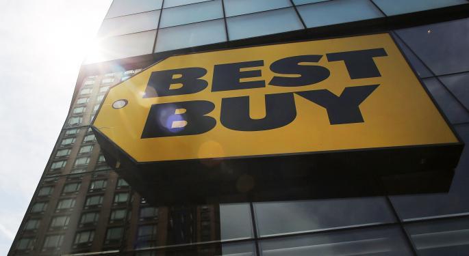 Best Buy Is Apple Inc.'s 'Biggest Fan,' Says Brian Sozzi