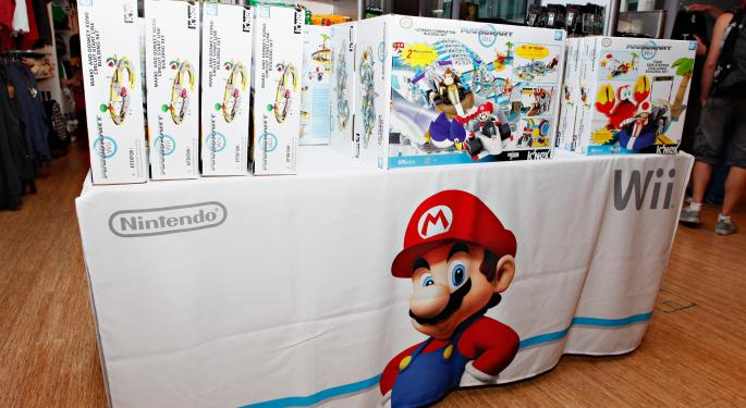 Will Super Smash Bros., Mario Kart Save Wii U?