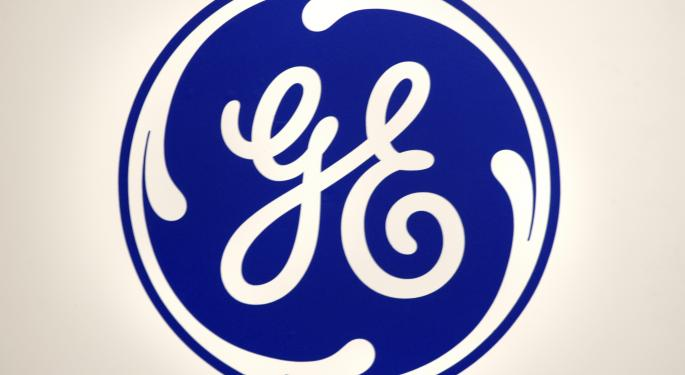 General Electric: Can It Bring A Rally To Life?