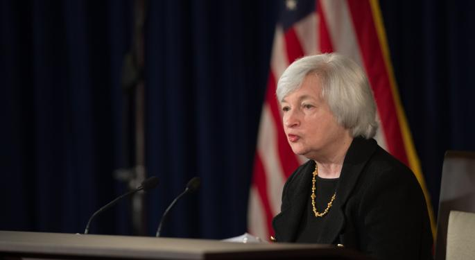 What Some Leveraged ETFs Are Saying About Interest Rates