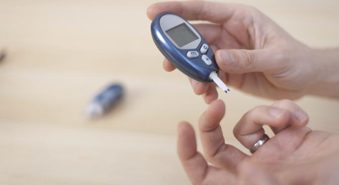 3 Companies Helping To Keep Diabetes Rates Lower