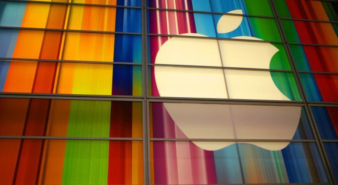 Apple Pay Eyes Asian, Europe Market Following 'Slow' U.S. Adoption