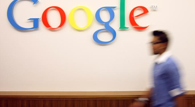Can Google Actually Beat An Earnings Report?