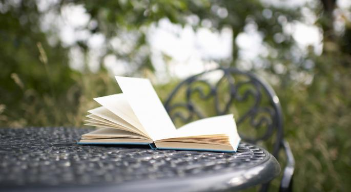 6 Books Every Value Investor Should Read This Summer