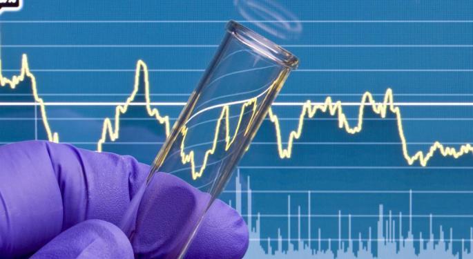 Chagas Drug Hope Lifts KaloBios Stock