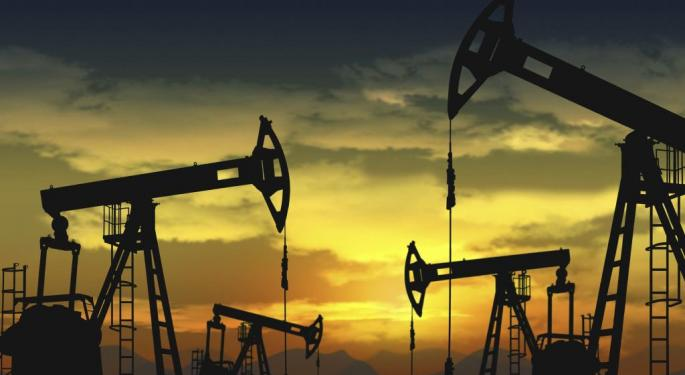 Brent Prices Stable Above $60 Through 2014
