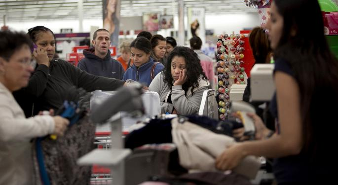 NRF Predicts 3.7% Increase In Holiday Sales This Year, Significantly Higher Than 10-Year Average