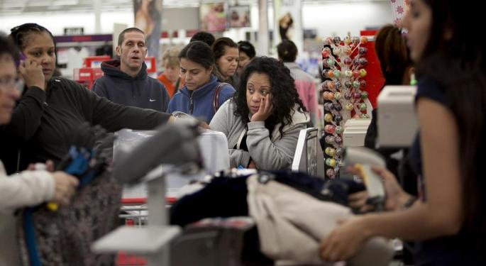 What Do Consumers Buy On Black Friday?
