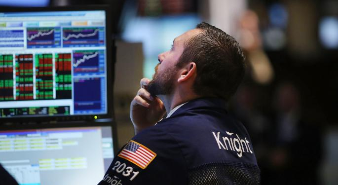 2 More Reasons To Worry About Stocks