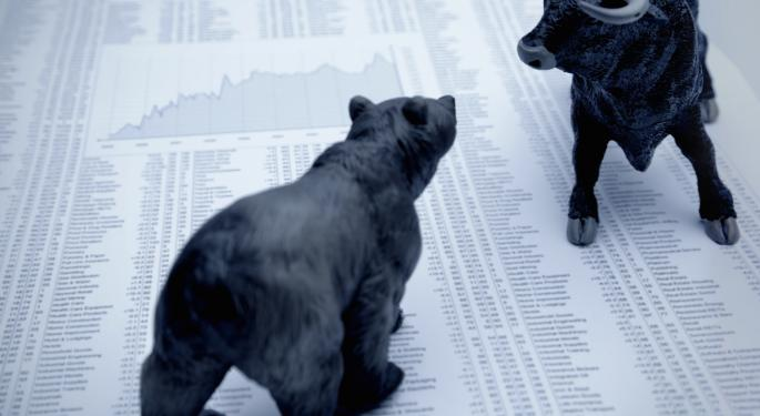 Doug Kass Explains Why His Bearish Case Remains Justified