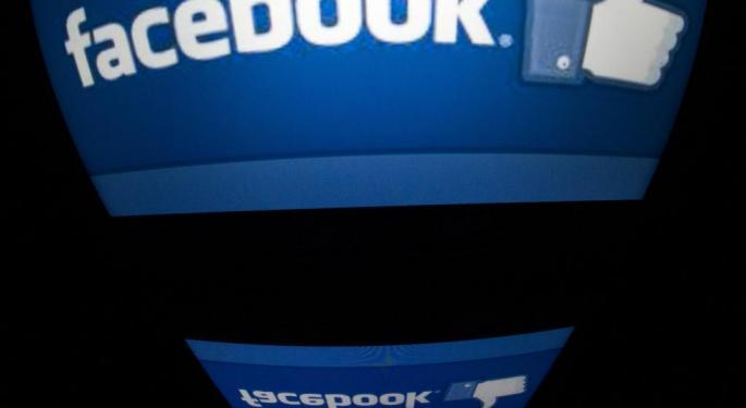 How To Play The Digital Ad Revolution Hint: Look At Facebook