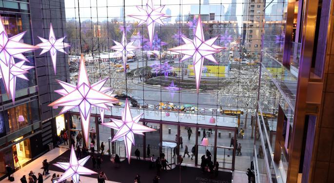 Retailers Face a Tough Holiday Shopping Season