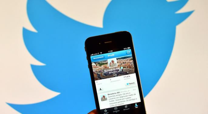 Is Twitter The Best Way To Invest In Wearables?