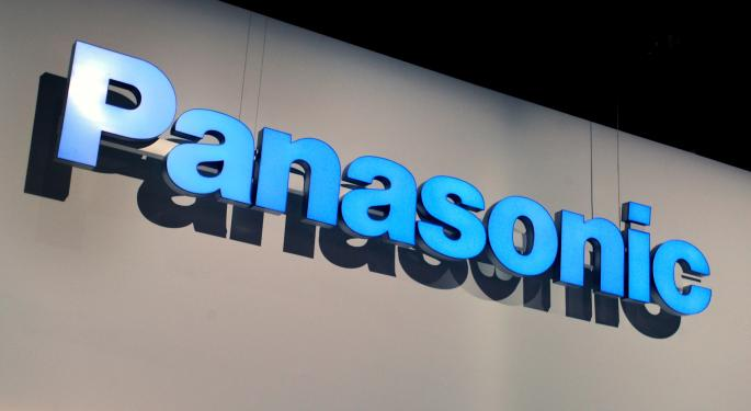 Panasonic Aims To Narrow Corporate Focus With Possible Asset Sale To Nokia
