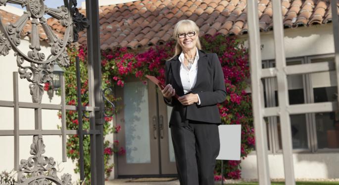 3 ETFs For Investing In International Real Estate