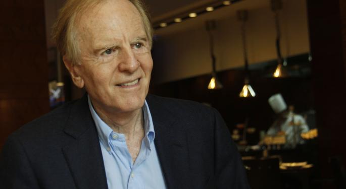 The Sensors In Your Future With John Sculley And Sunny Vu Of Misfits Wearables