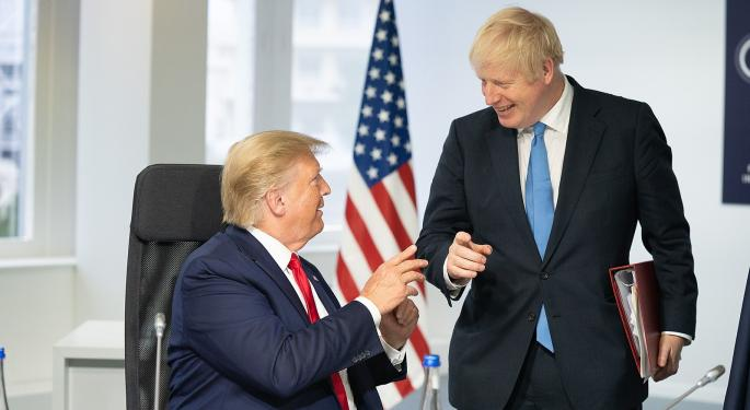 Brexit Update: Johnson's Brother Quits, Pence Supports PM
