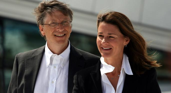 Gates Foundation: Fight COVID-19 Now, But Prepare Better For Future Epidemics