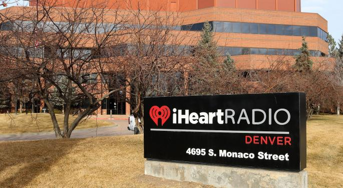 From Bankruptcy To Public Company: What You Need To Know About IHeartMedia's Return To Nasdaq