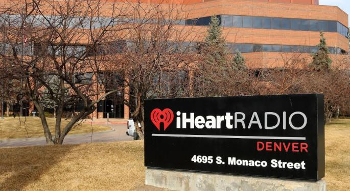 Bank Of America Likes iHeartMedia Given Its Exposure To A Large Audience