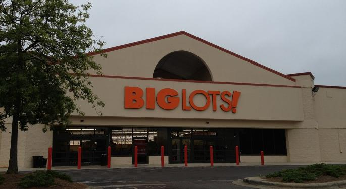Big Lots Rallies On Q2 Earnings Beat, CEO Says Retailer Navigating Tariff Headwinds