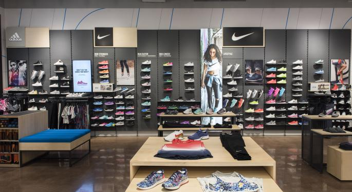 JD Sports' $588-Million Finish Line Purchase Is Positive For Both Companies
