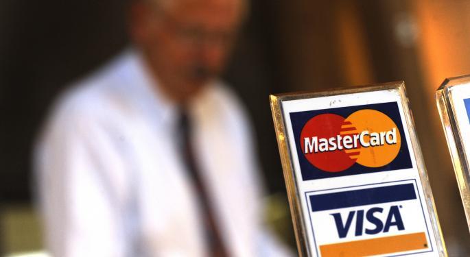 Morgan Stanley: Facebook Payments May Help Visa & Mastercard Investors More