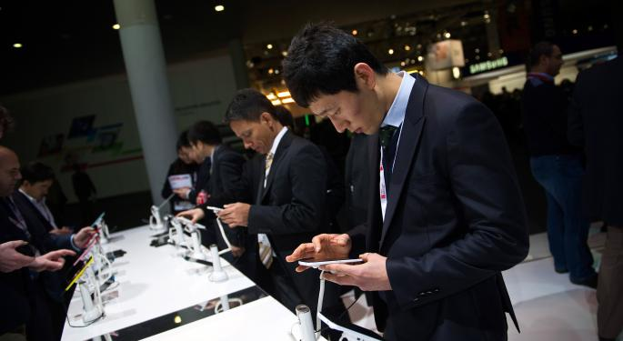 ZTE To Preview 6-inch Android and New Firefox OS Smartphone at Mobile World Congress