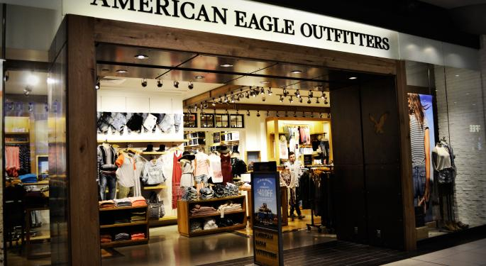 American Eagle's Mixed Quarter: Analysts Speak Up