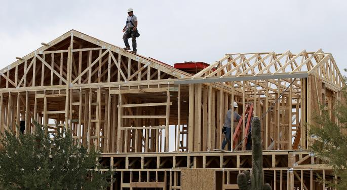Lennar Corporation Retraces Some Of Its Recent Gains