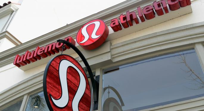 Why Lululemon Rose 1400% And Is Now Down 50%