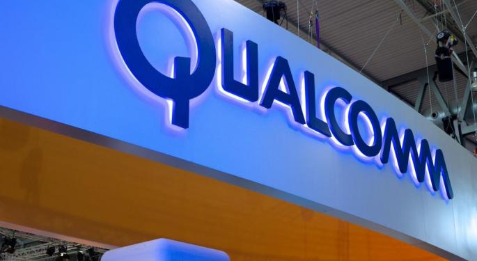 Kerrisdale: Qualcomm Ruling Could Cut 'Stock Price In Half'