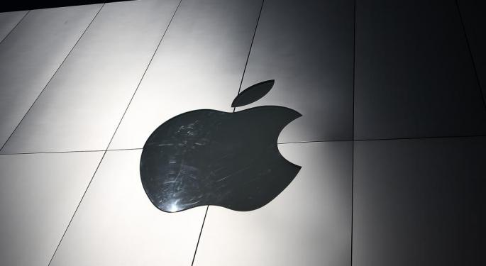 At $700 Billion, Apple Is A Top Mutual Fund Holding