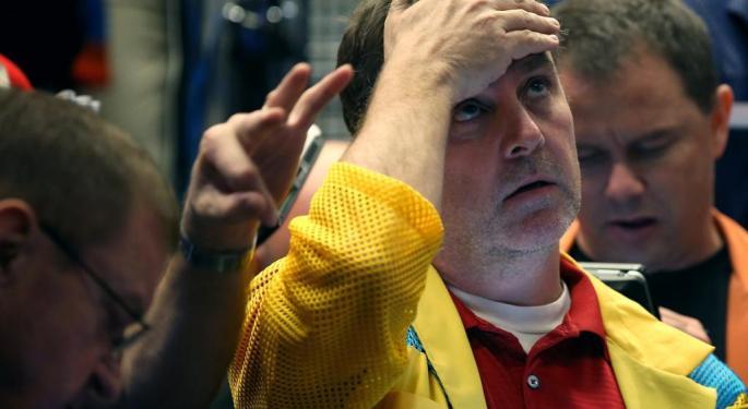 Gartman: Bull Market Is Over