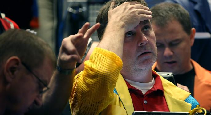 Market Wrap for Tuesday, September 17: Metals All Down, Repros Therapeutics Gives Back Mostly All Gains