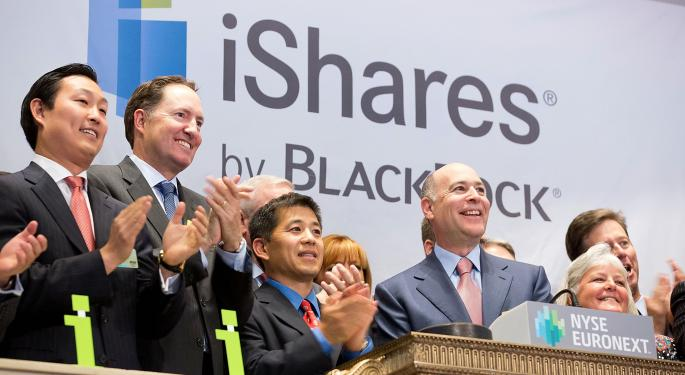 ETF of the Day: The iShares MSCI USA Quality Factor ETF QUAL, AAPL, GOOG, XOM