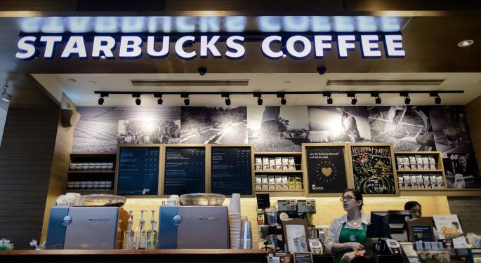 Global Demand For Coffee Expected To Hit Record Highs: Will Prices At Starbucks Rise?