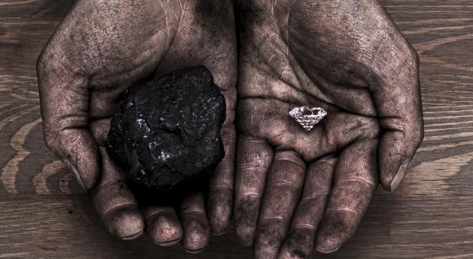 Morgan Stanley's Top International Mining Stocks