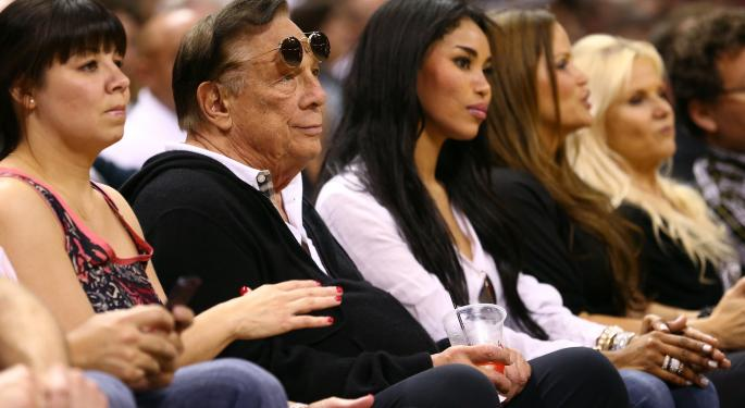 Donald Sterling 'Controversy' Goes Far Beyond The Tape