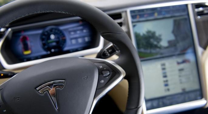 Doug Kass: I'll Reload My Tesla Short If This Happens