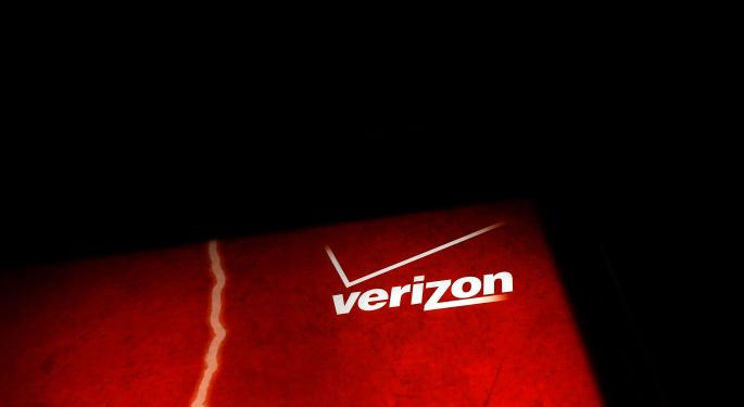Vodafone Will Consider a Deal with Verizon VOD, VZ