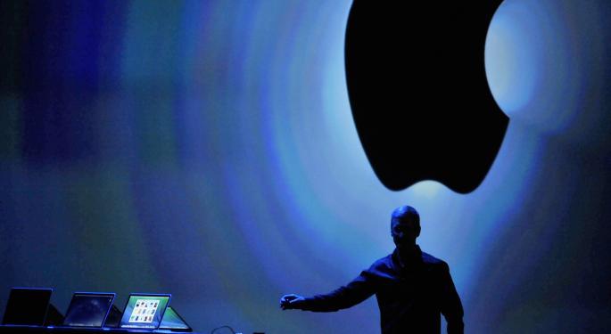 Slideshow: Apple's 2014 Rumored Lineup