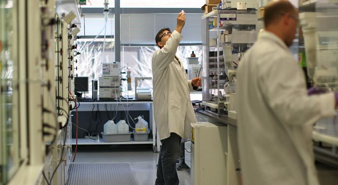 Citi: Buy Celgene, Gilead, Biogen And Regeneron As Biotechs Recover