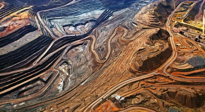 Freeport-McMoRan Could Double On Copper, Oil Recovery And Mining Revamp