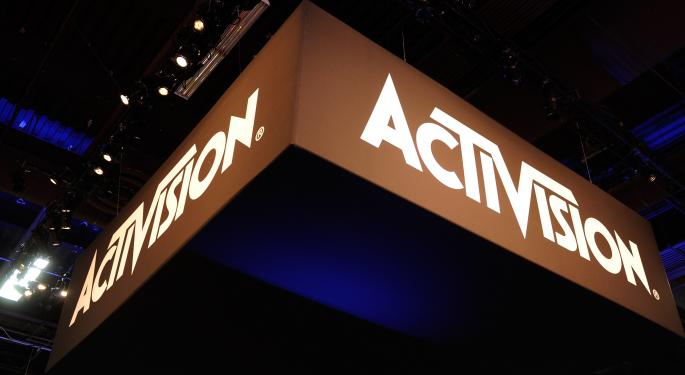 Activision Seeks Independence From Vivendi In $8.17 Billion Buyout