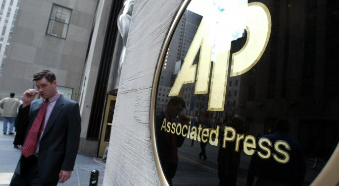 AP Using Robots For Journalism Starting In July