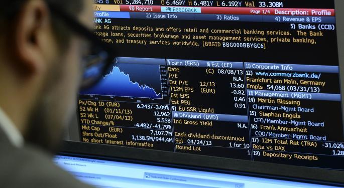 Digital Realty CEO Bill Stein: 'Data Center REITs Undervalued'